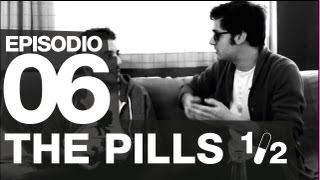 The Pills 1/2 : Le Solite Scuse [ENG SUBS]