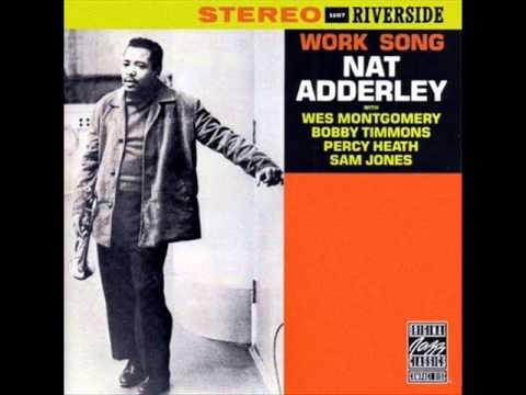 Nat Adderley - I