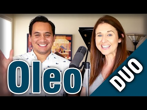 Oleo Vocal Duet With Tama Shutts