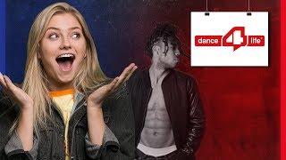 MARIJE DANST BIJ KENZO ALVARES   Dance 4 life    Goede Doelen #7