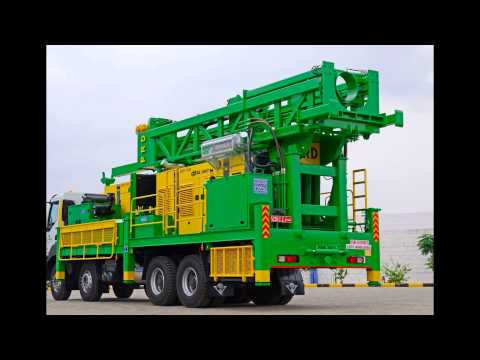 Pole Drilling Rigs | PRD RIGS INDIA  | pole drilling rigs manufacturers | PRD Pole Drill