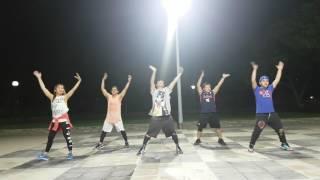 BAMBOLEO ZUMBA BY: STEP STYLE DANCE FITNESS DXB