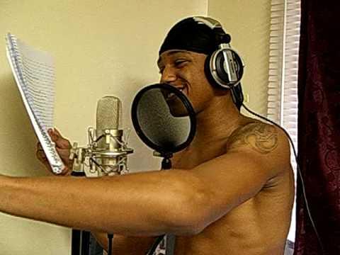 Jipson recording session