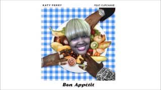 Katy Perry - Bon Appetit ft. CupcakKe (MASHUP)