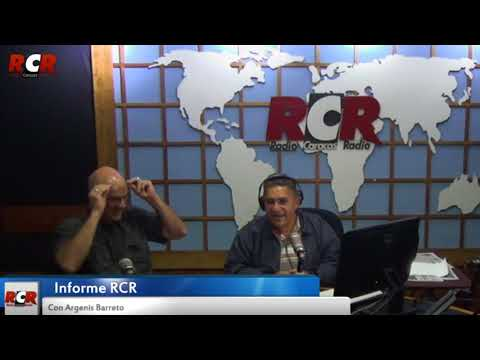 RCR750 - Informe RCR   Viernes 20/04/2018