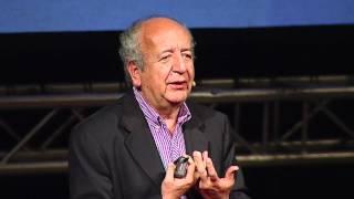 TEDxPura Vida 2012 - Bernardo Toro - El cuidado no es una opción. Aprendemos a cuidar o perecemos