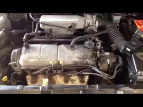 двигатель B3 Mazda