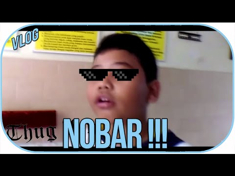 NOBAR !!! - Vito's Daily Vlog - YouTube