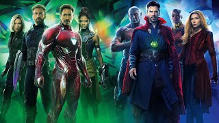 All Marvel Cinematic Universe Trailers (From Iron Man to Avengers: EndGame)