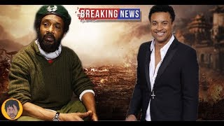 BREAKING NEWS   Super Cat DISS Shaggy WICKED!!