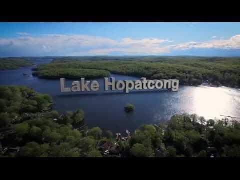Drone - Lake Hopatcong NJ 2016 - RE-EDIT