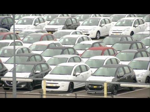 تراجع تسجيل السيارات في الاتحاد الأوروبي بنسبة 8.4 بالمائة…  - نشر قبل 2 ساعة