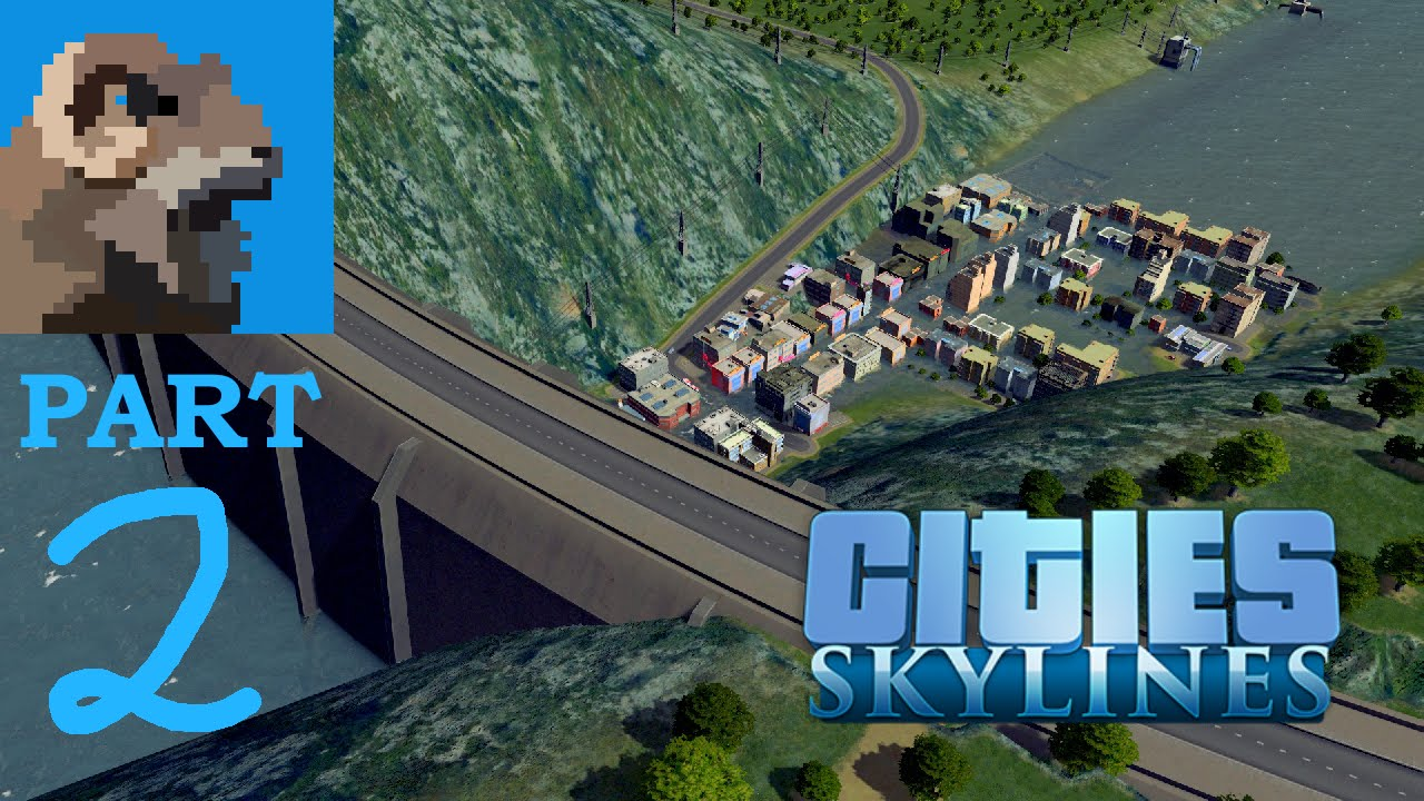 how to make parking lots in cities skylines