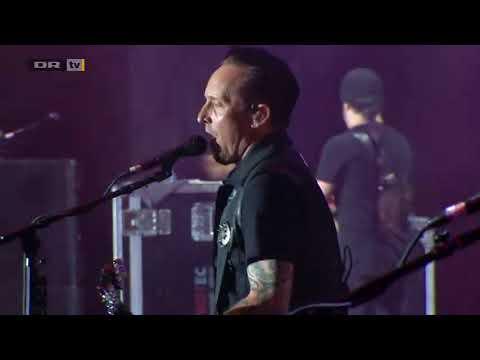 Volbeat -Tinderbox 2016 Live [Full Show]