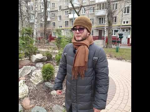 Александр Кинжинов начинает видео-приёмы