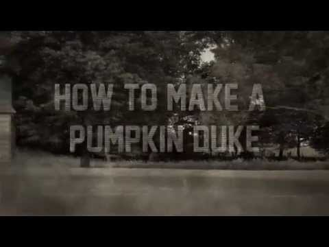 Castle Clash - How To Make A Pumpkin Duke