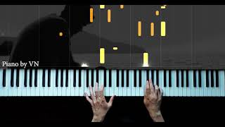 En Çok Aranan Fon Müziği - Piano by VN Resimi