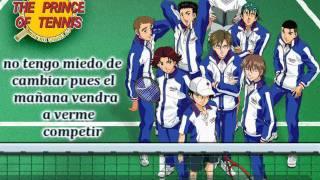 Opening 2 Principe Del Tenis(Natsu)