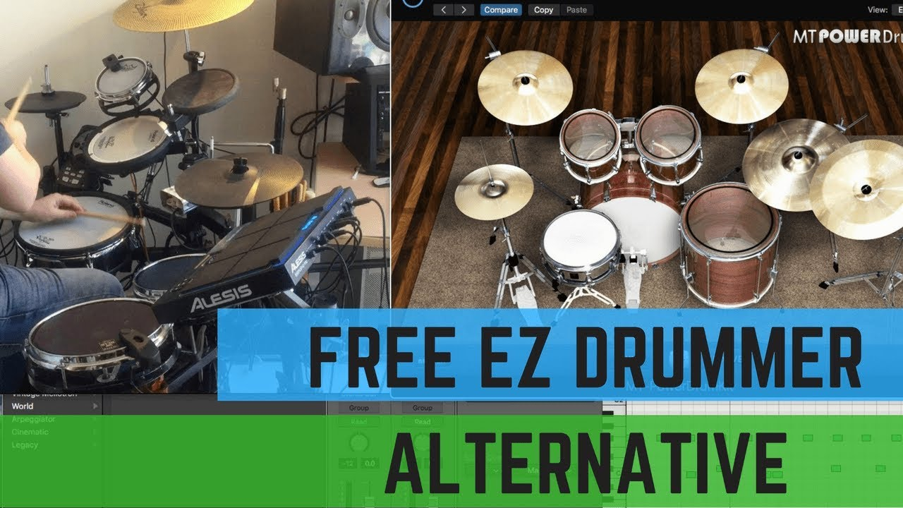 mt power drum kit 2 free download
