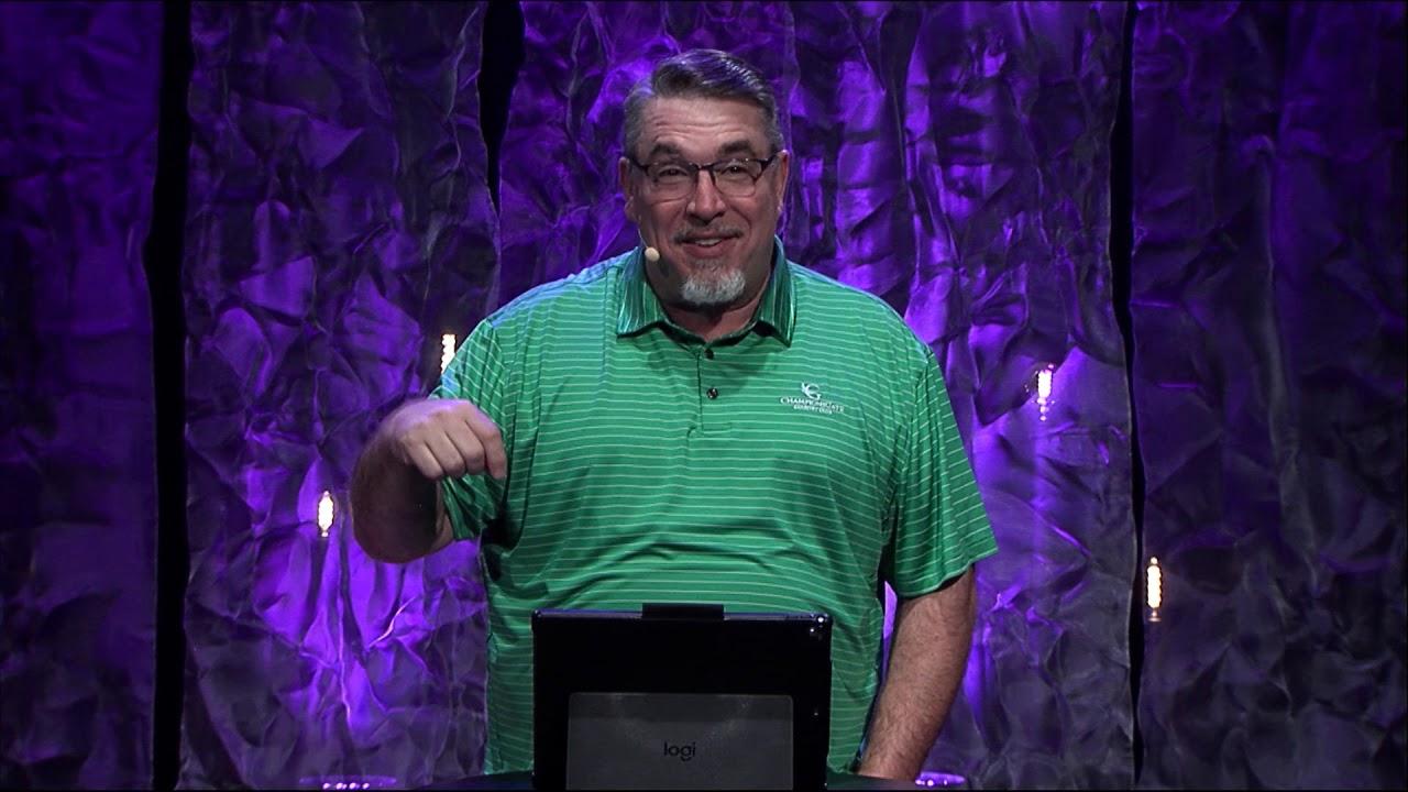 Focus Matters (04-19-20) Sermon