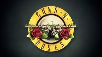 Guns N' Roses Video-Spielautomat von NETBET
