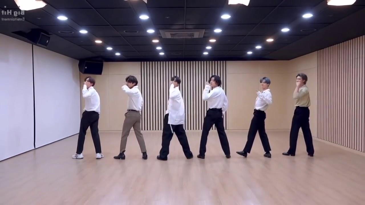 Download Dynamite - Dance break (Mirror)