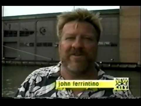 John Ferrentino