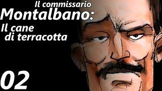 Il commissario Montalbano: Il cane di terracotta - [02/14] - [Cap.2 e 3]