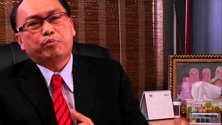 Persada Jurnal Zakariah Bin Hassan Episode 1