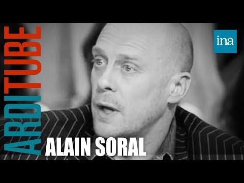 Alain Soral 'Socrate à St-Tropez' - Archive INA