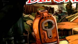 Deponia The Complete Journey Gameplay 1080p(PC)