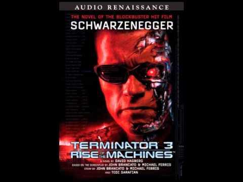 Terminator 3: Rise of the Machines--Audiobook Excerpt