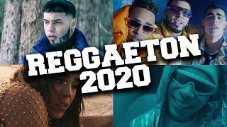 Mix Reggaeton 2020-2021-Videos