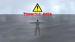 Никогда не плавай в этом месте в Gta San Andreas