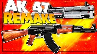 cod aw 2 new guns ak 47 remake cel 3 shotgn   advanced warfare new multiplayer weapons aw dlc