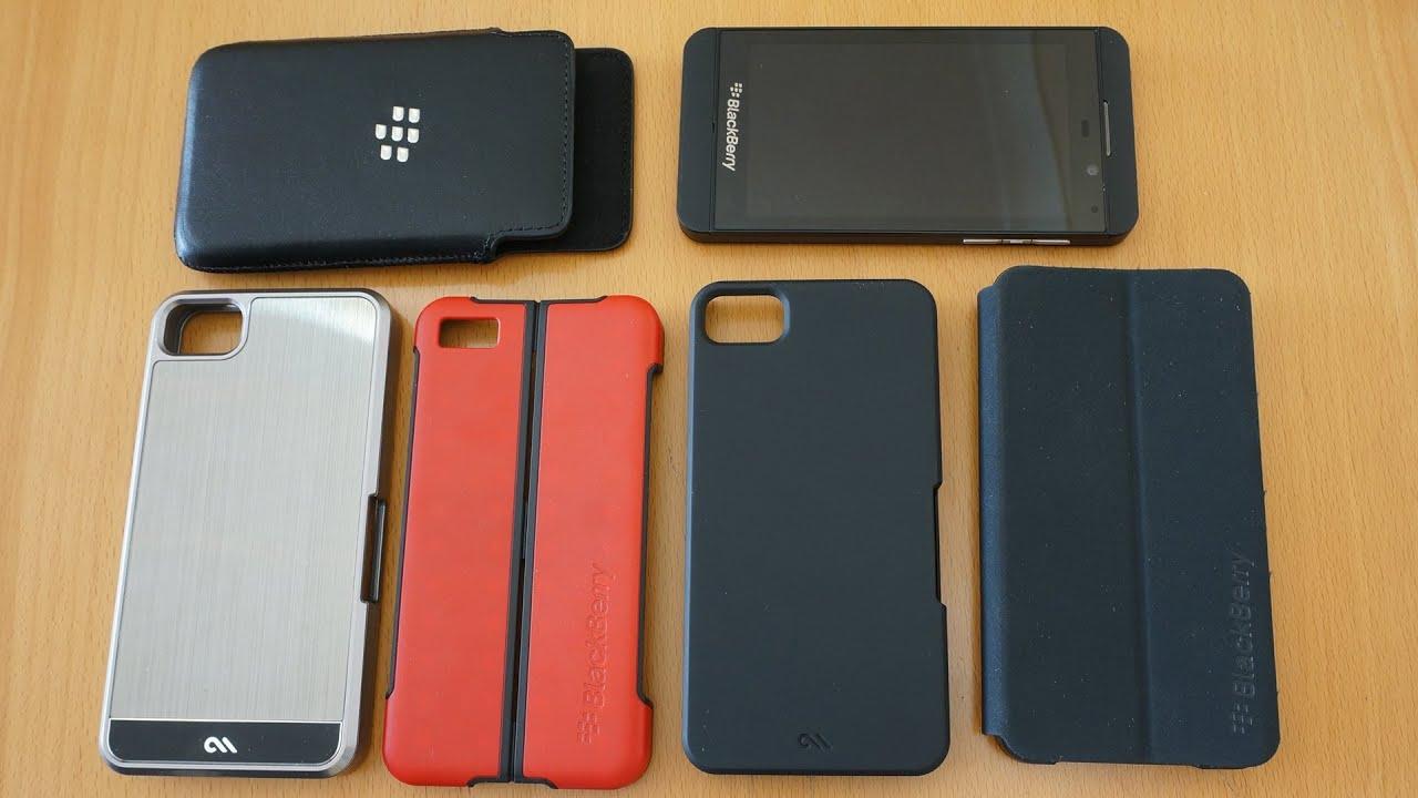 quality design b5bcb a7c5c Best BlackBerry Z10 Cases - Top 5 BlackBerry Z10 Cases & Covers