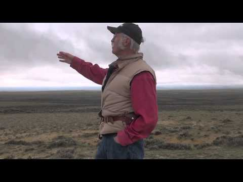 Wyoming's Great Divide Basin - WY Cultural Geology