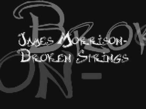 Strings Songtext Broken