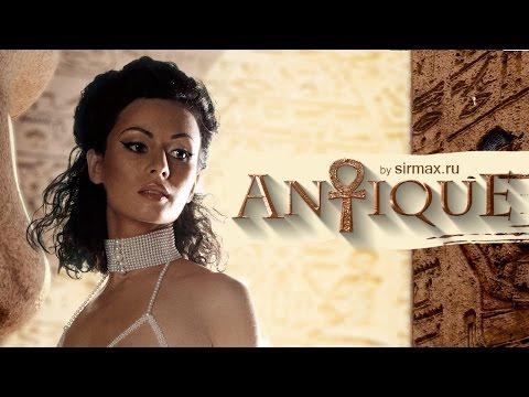 Antique - Backstage (18 )Kaynak: YouTube · Süre: 2 dakika10 saniye