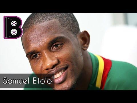 Samuel Eto'o | Football Heroes