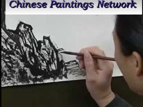Chinese Landscape Painting 9