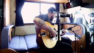 "OpenAir UMS Session: Nathaniel Rateliff ""Wasting Time"""