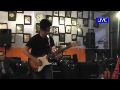 Rama DMasiv - Bogor Guitar Funatics