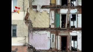 Видео с места обрушения жилого дома в Междуреченска(, 2016-06-01T10:52:45.000Z)