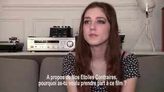 Birdy interview with FAN2.FR (August 2014) Mp3