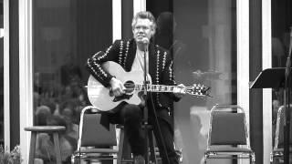 Randy Travis - Whisper My Name (Acoustic) [HD] 2013