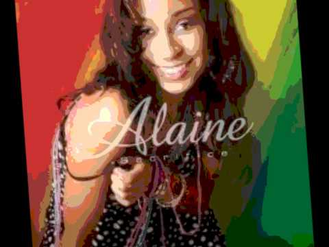 Alaine Ft. Tarrus Riley -  Forever More
