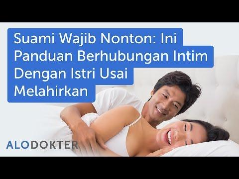 Suami Wajib Nonton: Ini Panduan Berhubungan Intim Dengan Istri Usai Melahirkan