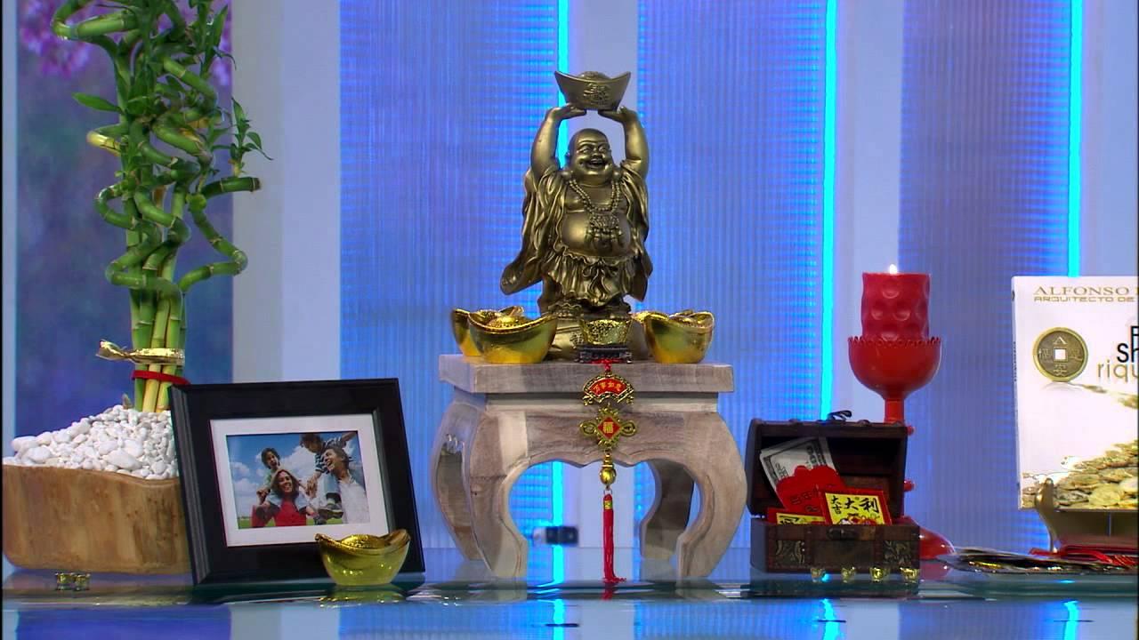 Arquitecto de sue os feng shui el altar de la riqueza - Atraer dinero feng shui ...