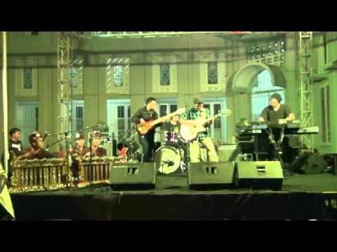 Tesla manaf Live Loenpia jazz 2013